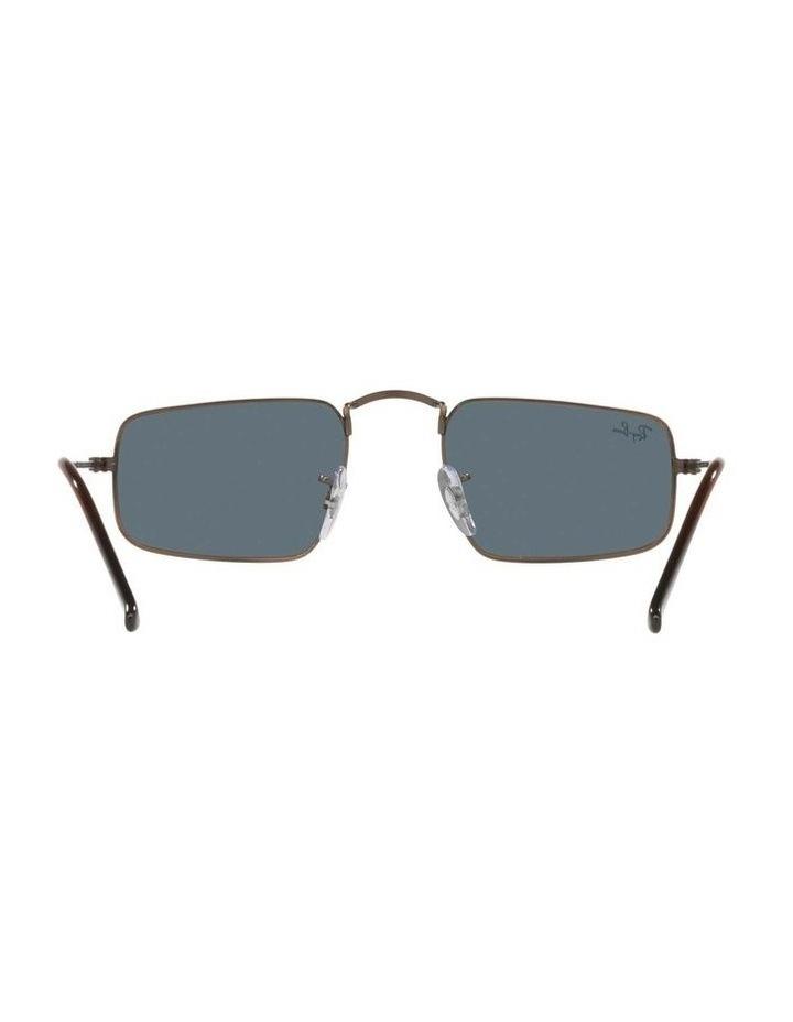 RB3957 Antique Copper Sunglasses image 7