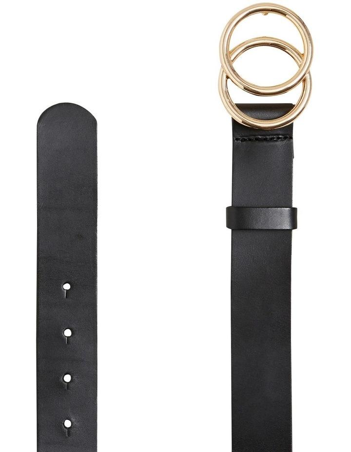 Double Ring Belt image 1