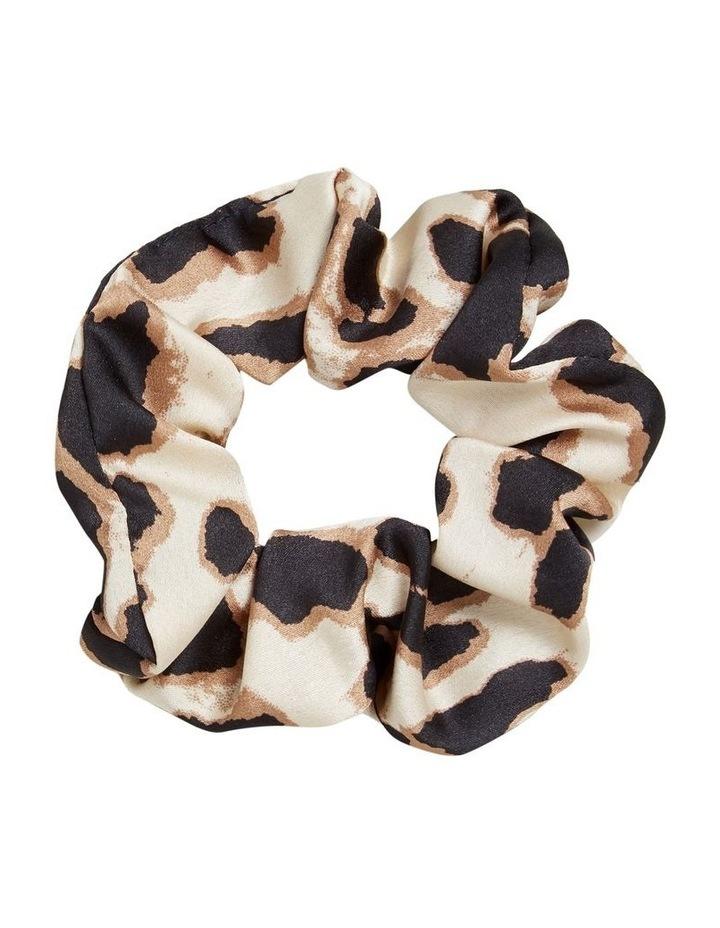 Ocelot Scrunchie image 1