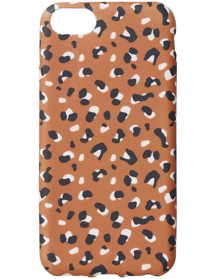 Animal Print Phone Case 6/7/8 image 1