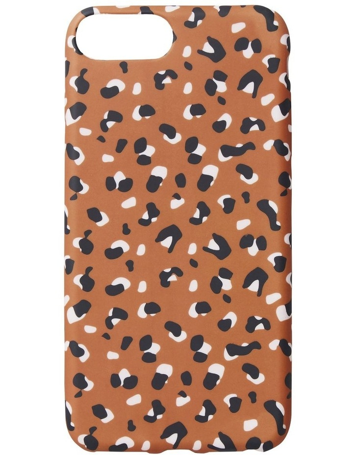 Animal Print Phone Case 6 /7 /8  image 1