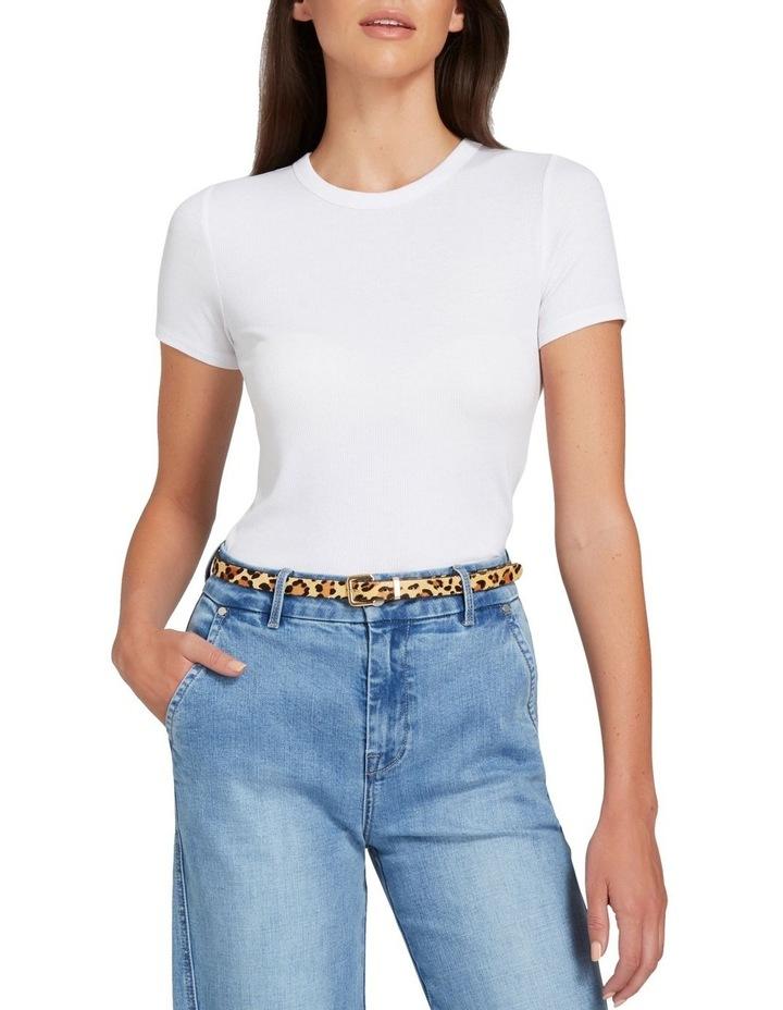 Skinny Belt image 2