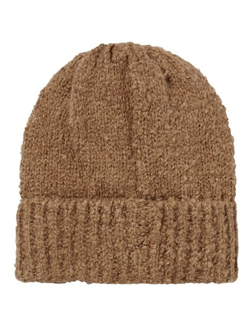 0b7849b5c3334 Seed Heritage Boucle Knit Beanie