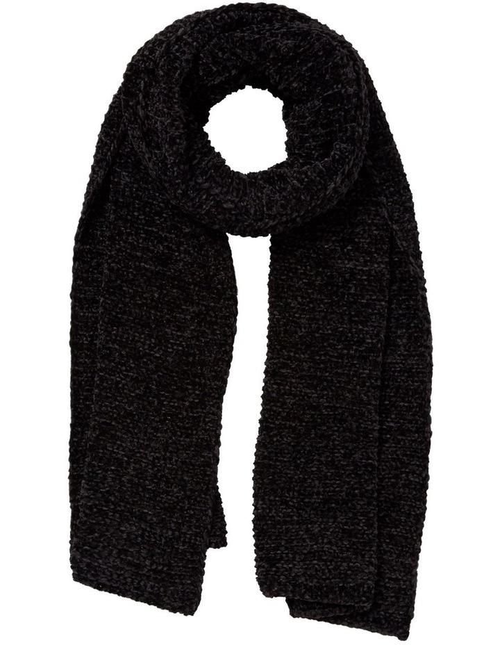 Wrap Knit Scarf image 1