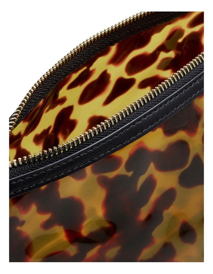 Large Tort Makeup Bag image 3