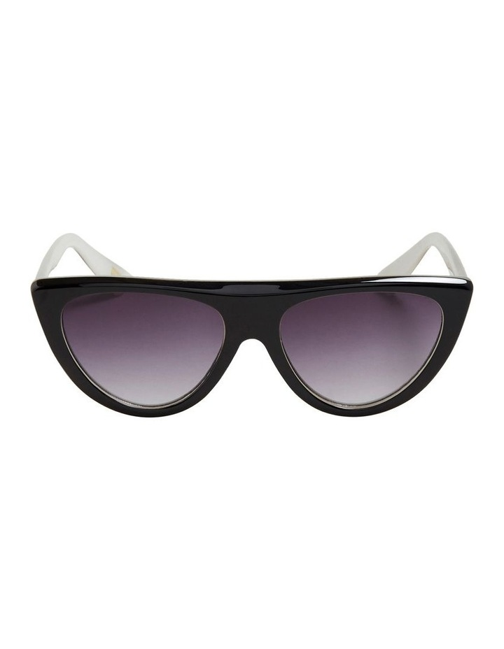 Zara Flat Top Sunglasses image 1
