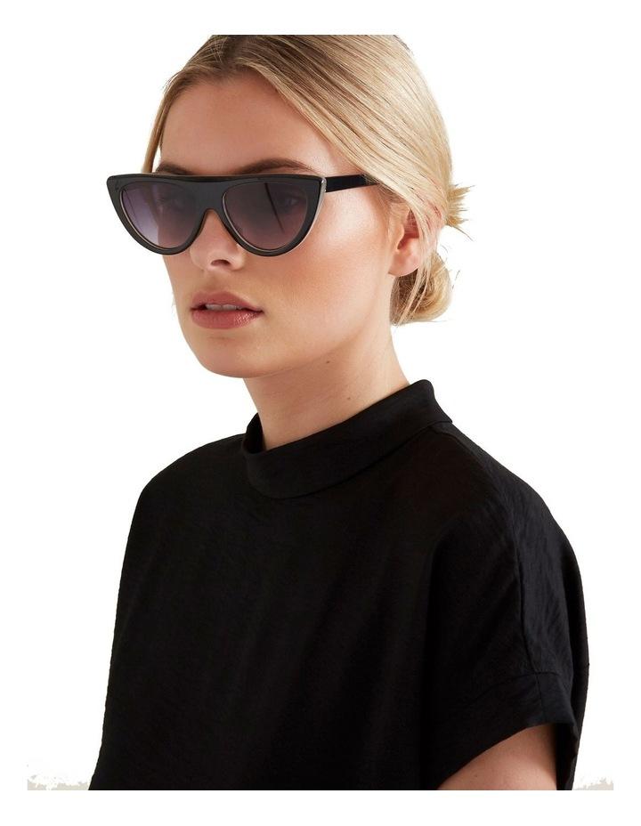 Zara Flat Top Sunglasses image 2