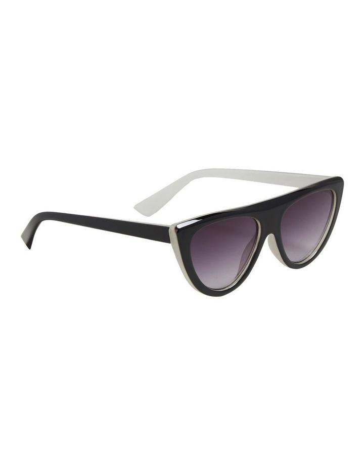 Zara Flat Top Sunglasses image 3