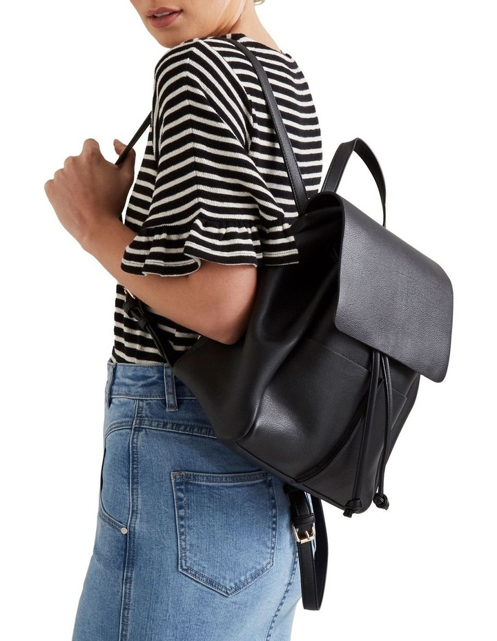 Twin Pocket Backpack image 2