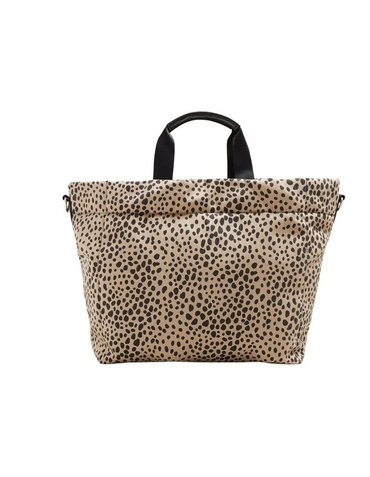 Cheetah Print Tote image 1