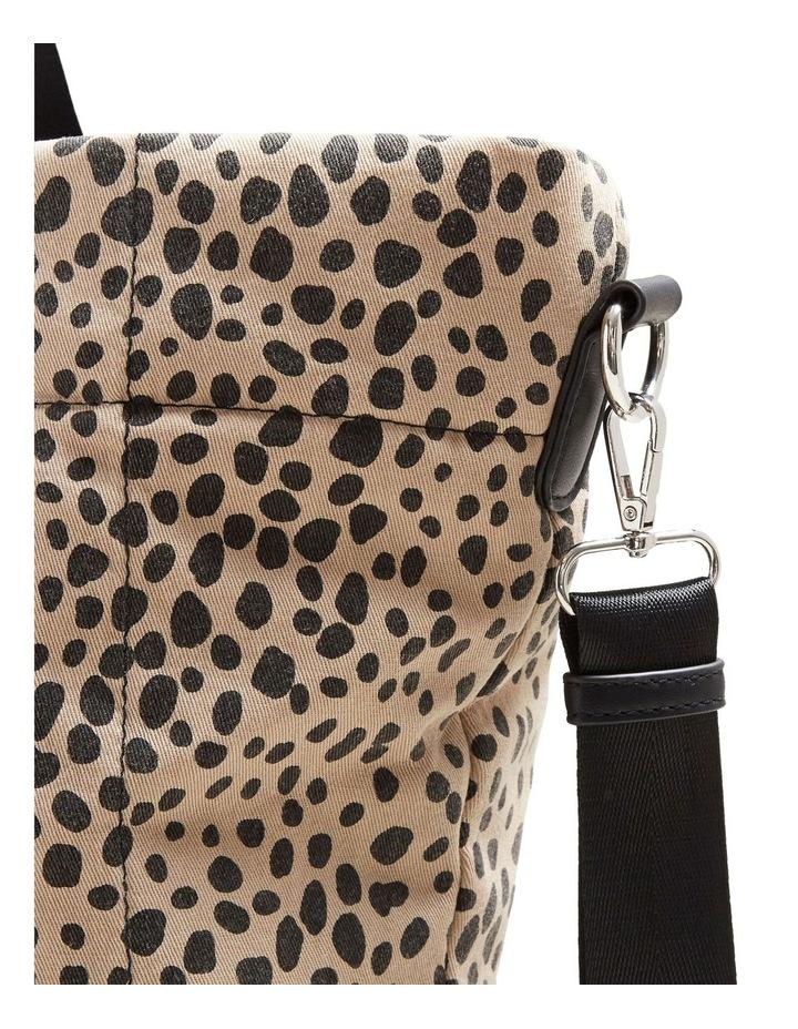 Cheetah Print Tote image 4