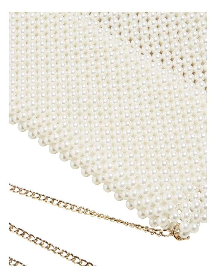 Beaded Fold Over Clutch image 2