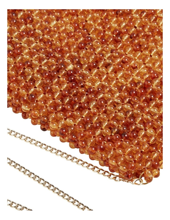Beaded Fold Over Clutch image 4