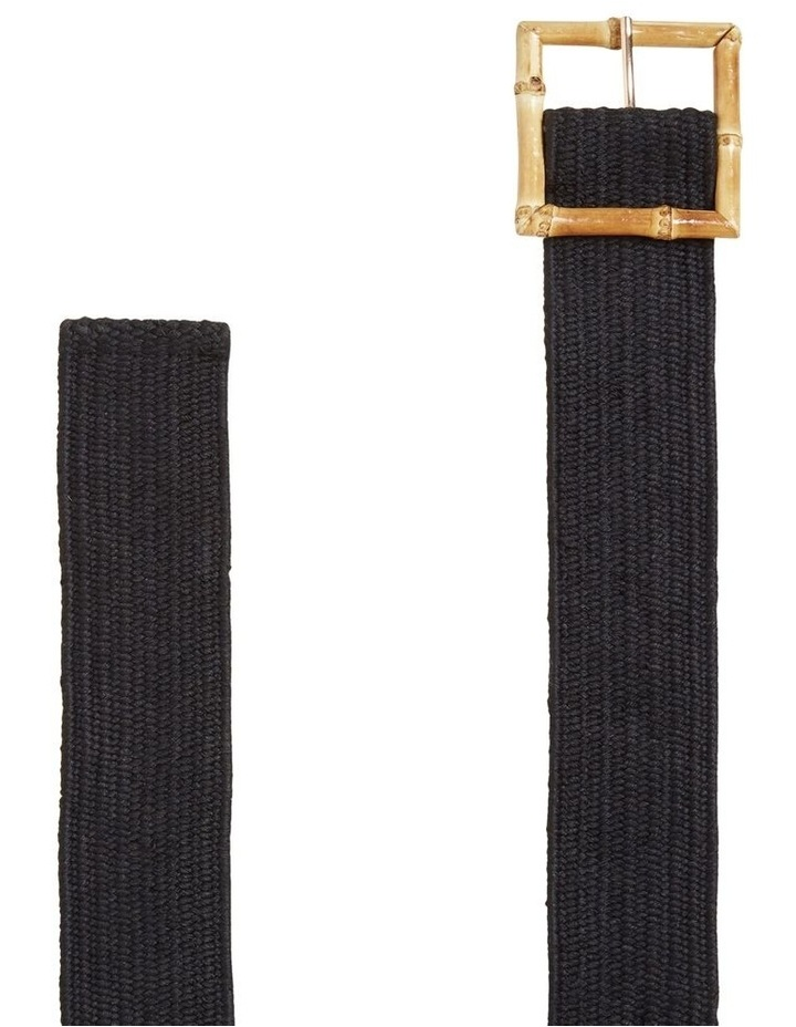 Bamboo Stretch Belt image 2