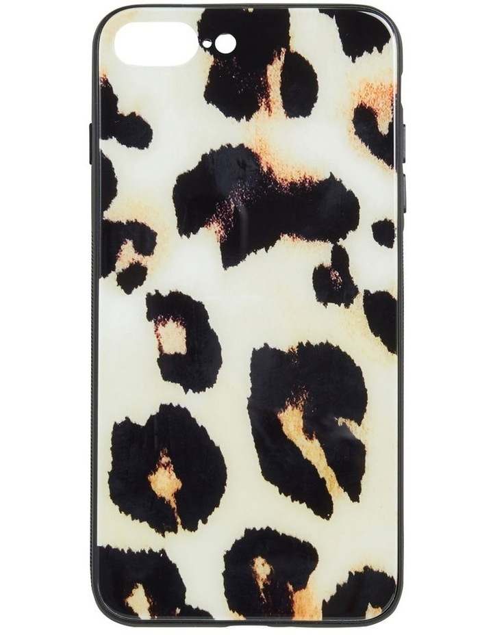 Ocelot Phone Case 7 & 8 Plus image 1