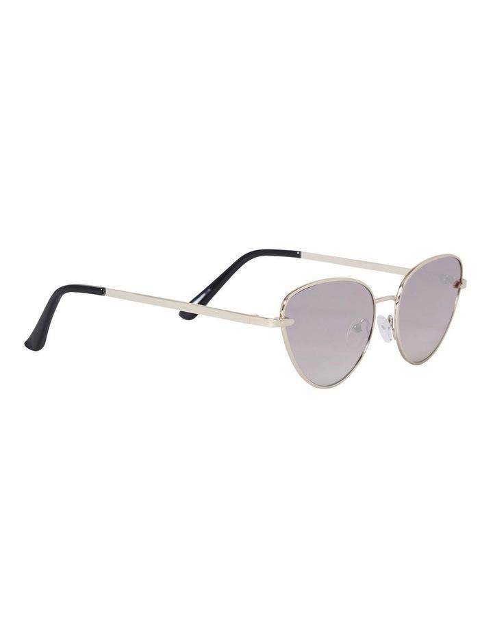Ginger Cat Eye Sunglasses image 2