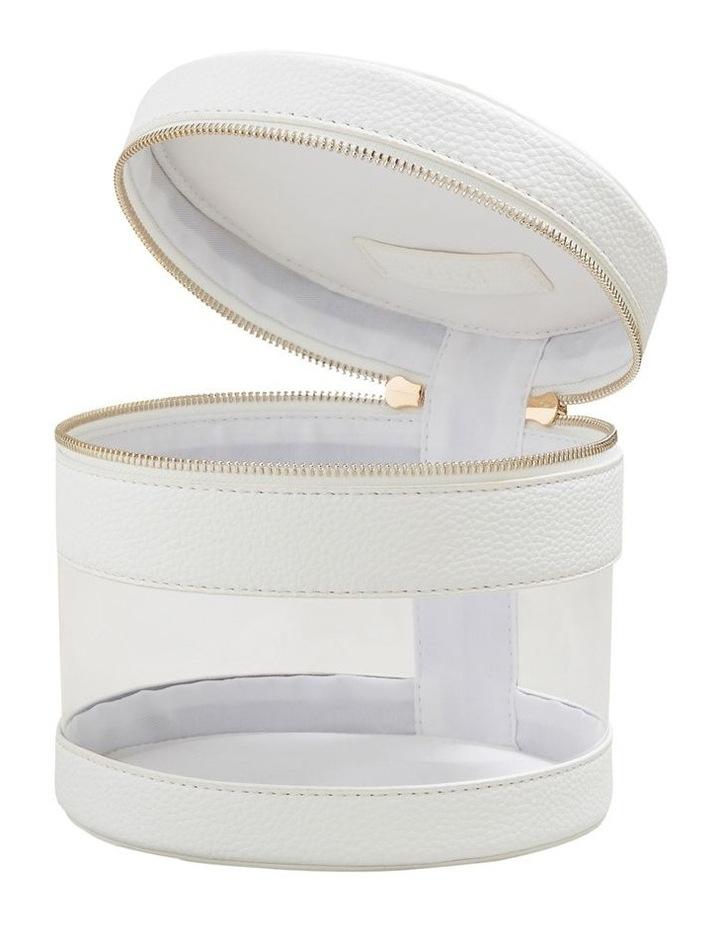 Round Cosmetic Case image 3