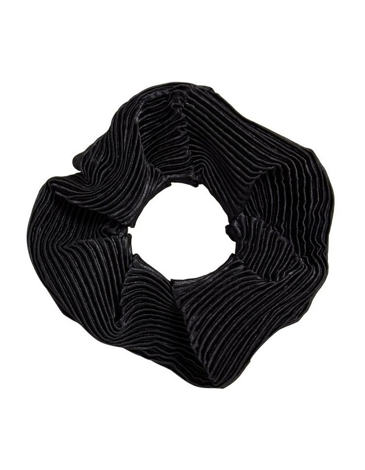 Pleated Scrunchie image 1