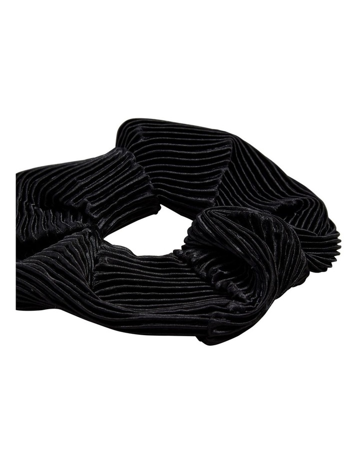 Pleated Scrunchie image 2