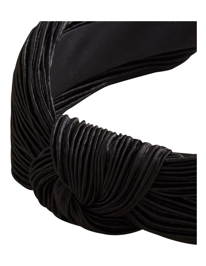 Pleated Headband image 3