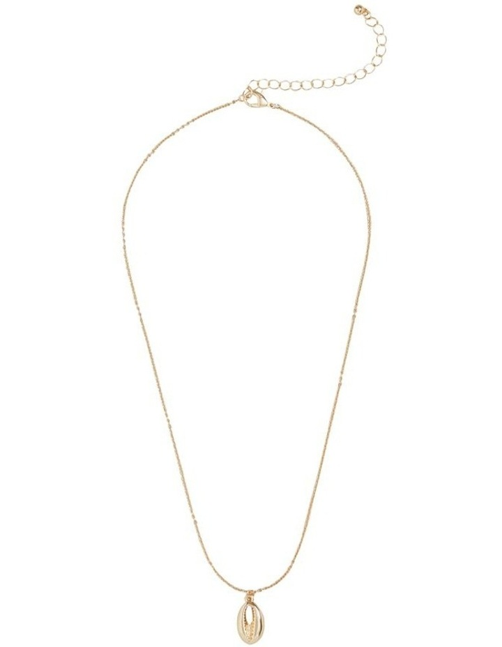 Shell Necklace image 1