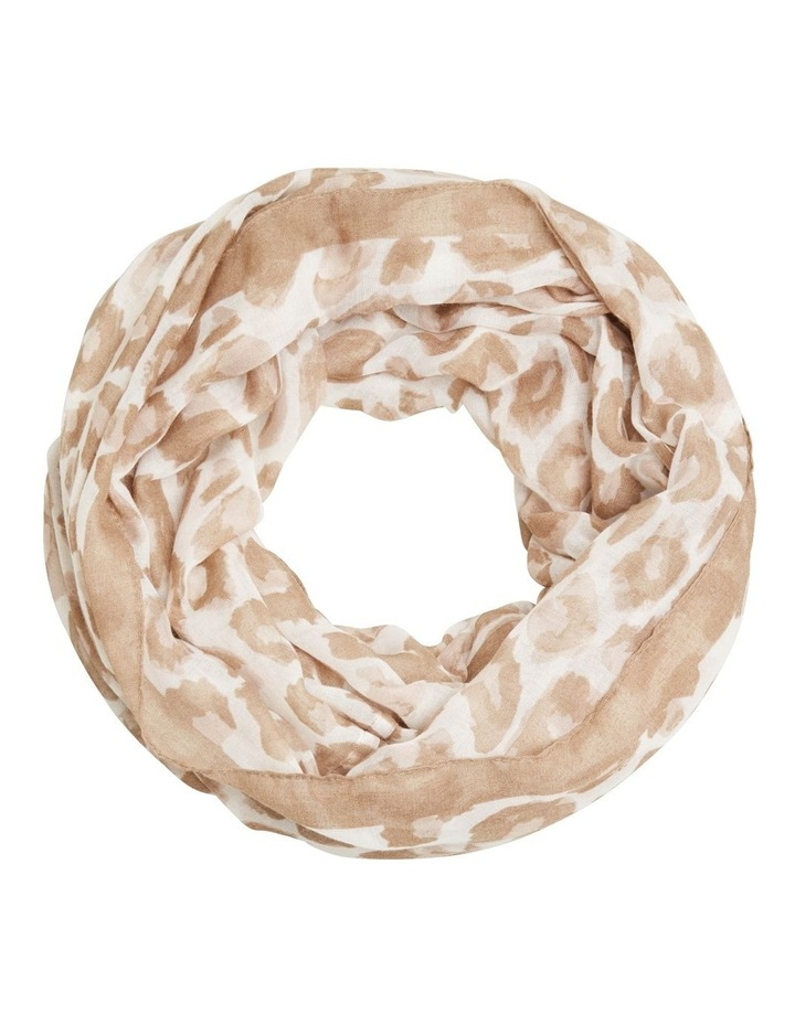 Abstract Ocelot Snood image 1
