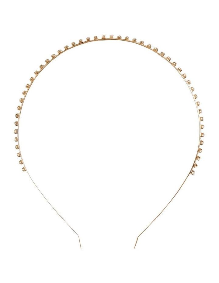 Small Stone Headband image 1