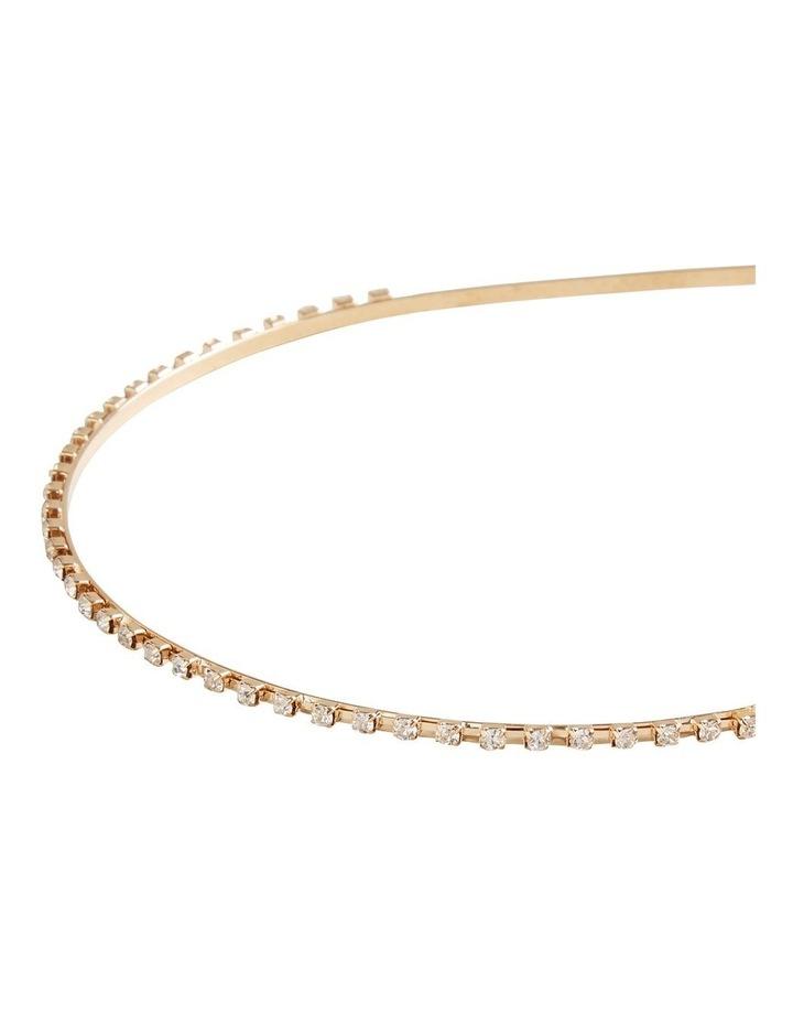 Small Stone Headband image 2