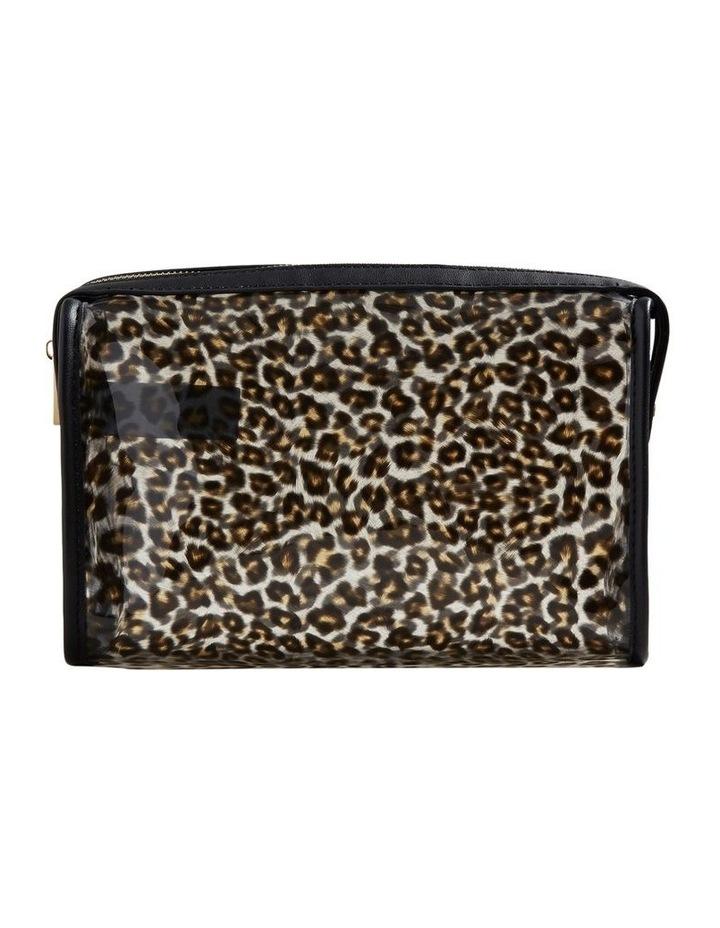Ocelot Makeup Bag image 1