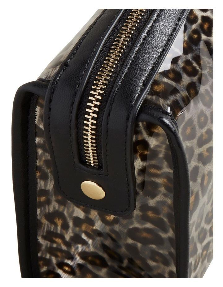 Ocelot Makeup Bag image 2
