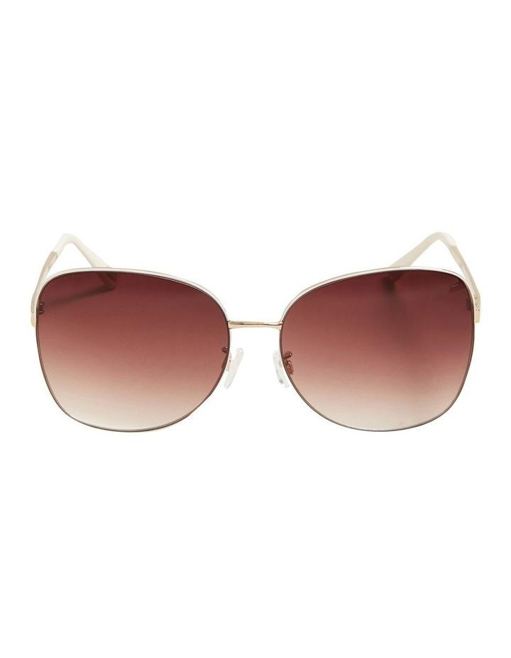 Bailey Metal Sunglasses image 1