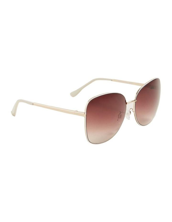 Bailey Metal Sunglasses image 2