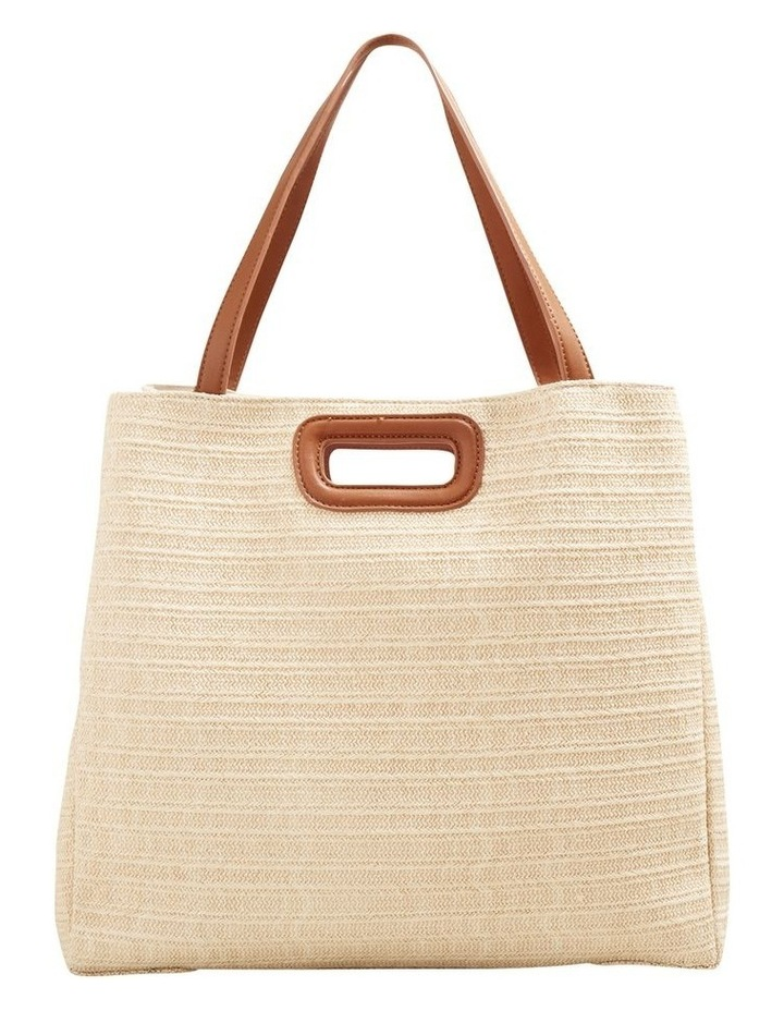 Jules Double Handle Tote image 1