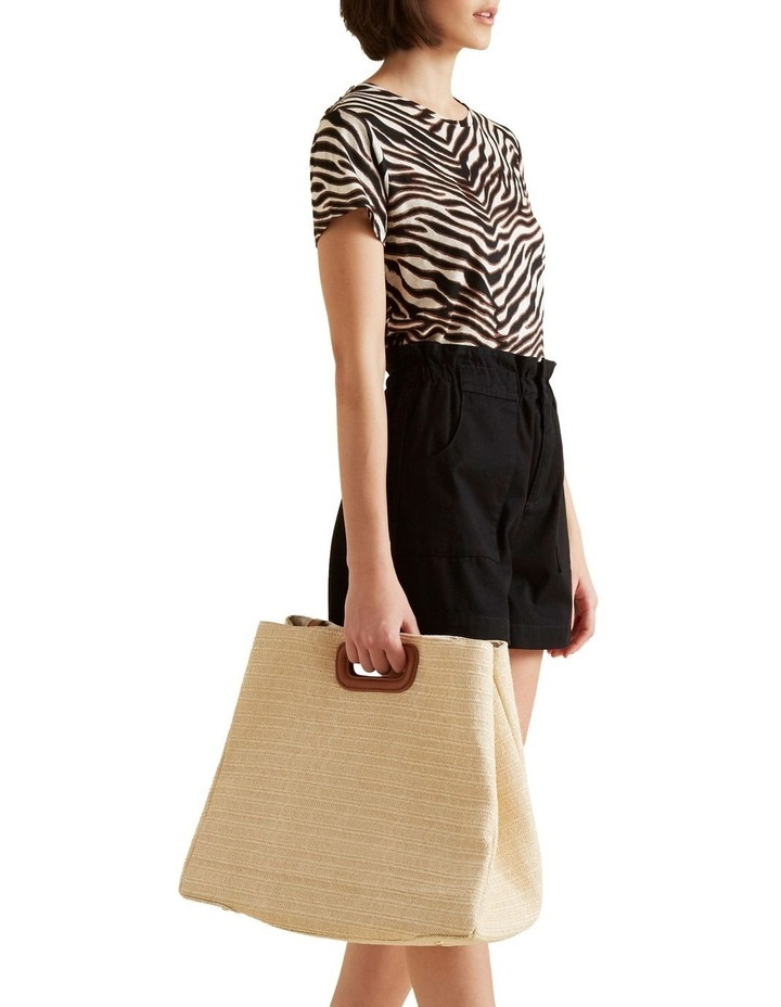 Jules Double Handle Tote image 2