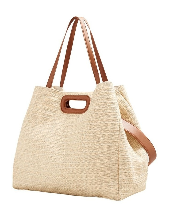 Jules Double Handle Tote image 3