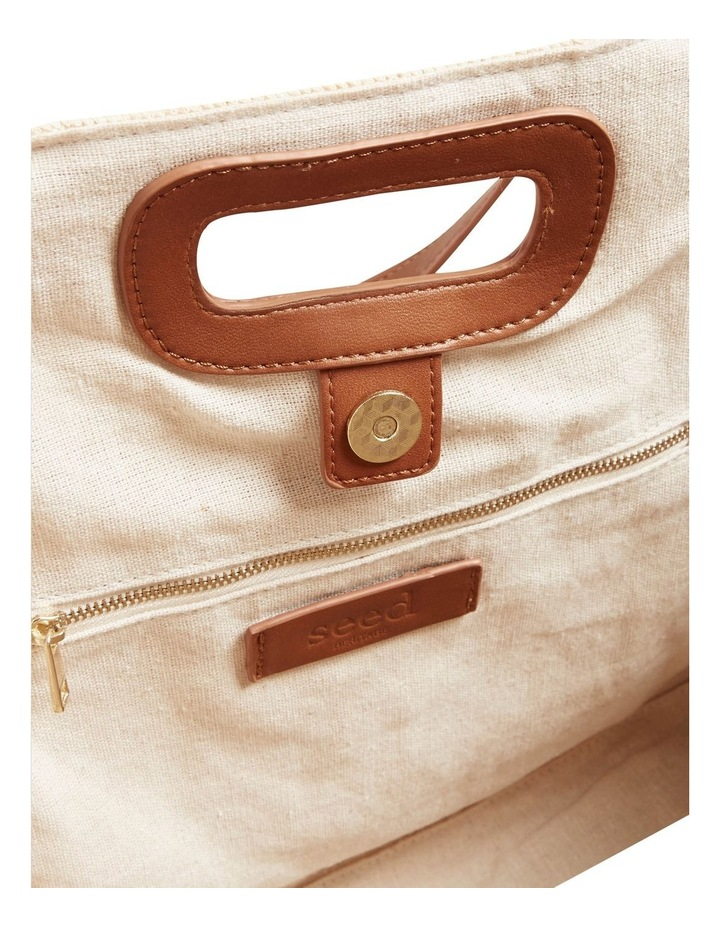 Jules Double Handle Tote image 5
