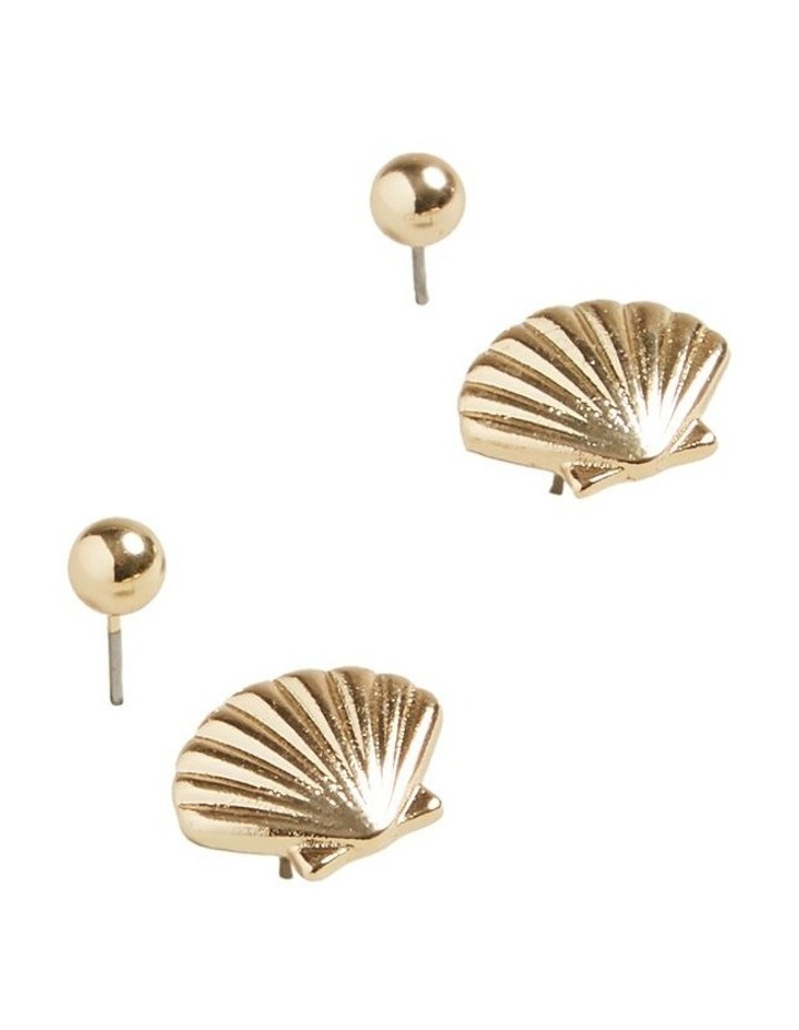 Shell Stud Pack image 2