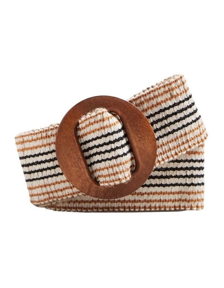 Timber Buckle Belt image 1