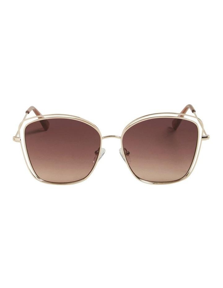 Ivy Metal Frame Sunglasses image 1