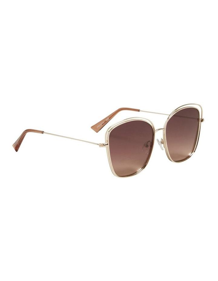 Ivy Metal Frame Sunglasses image 3