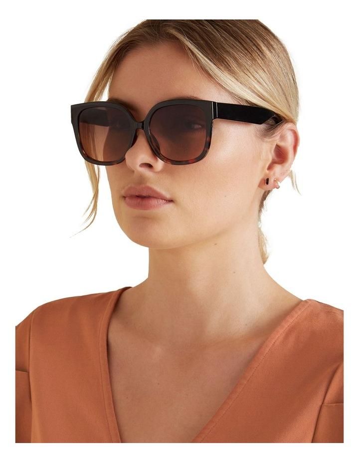 Ella Cat Eye Sunglasses image 2