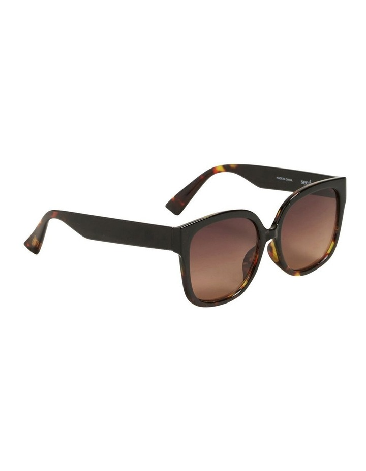 Ella Cat Eye Sunglasses image 3