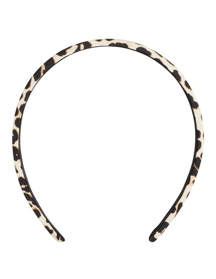 Ocelot Headband image 1
