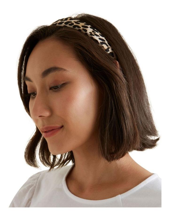 Ocelot Headband image 2
