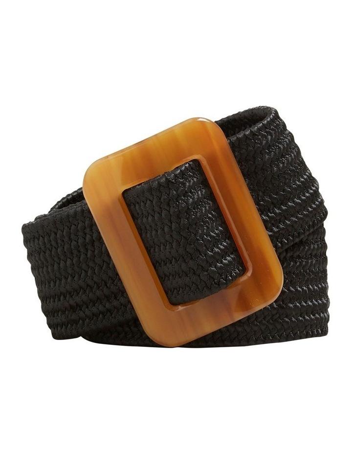 Buckle Waist Belt image 1