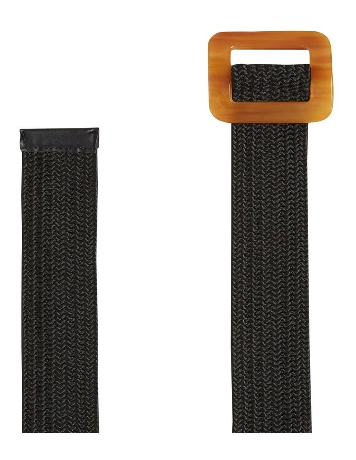 Buckle Waist Belt image 3