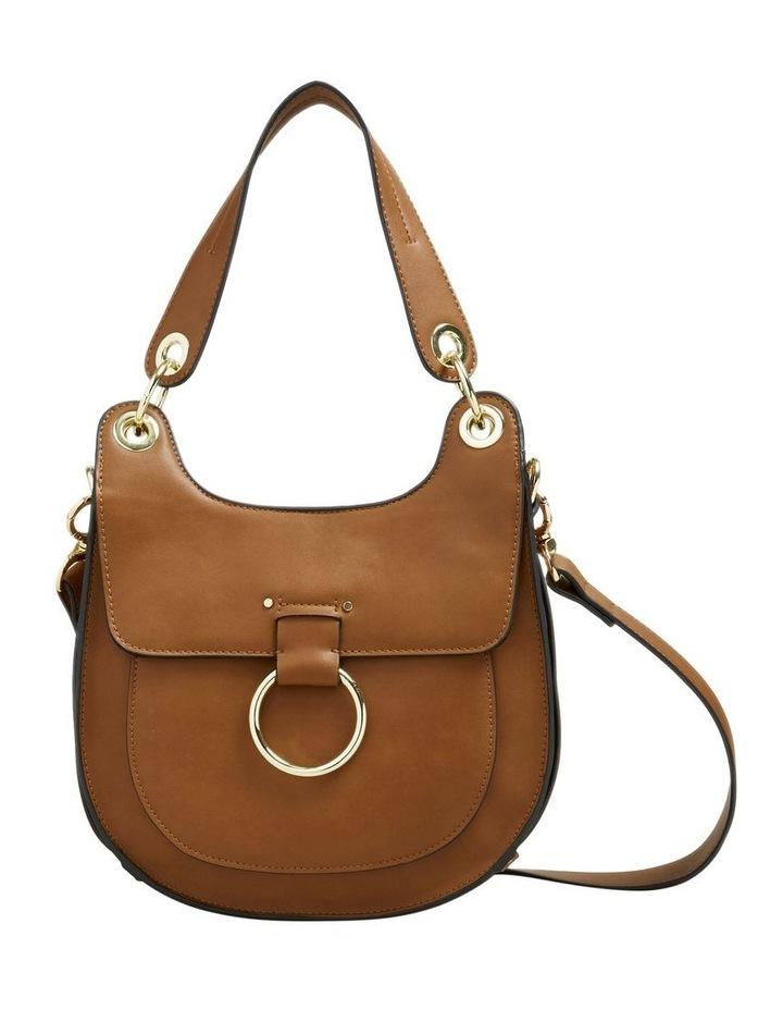 Maddie Saddle Bag image 1