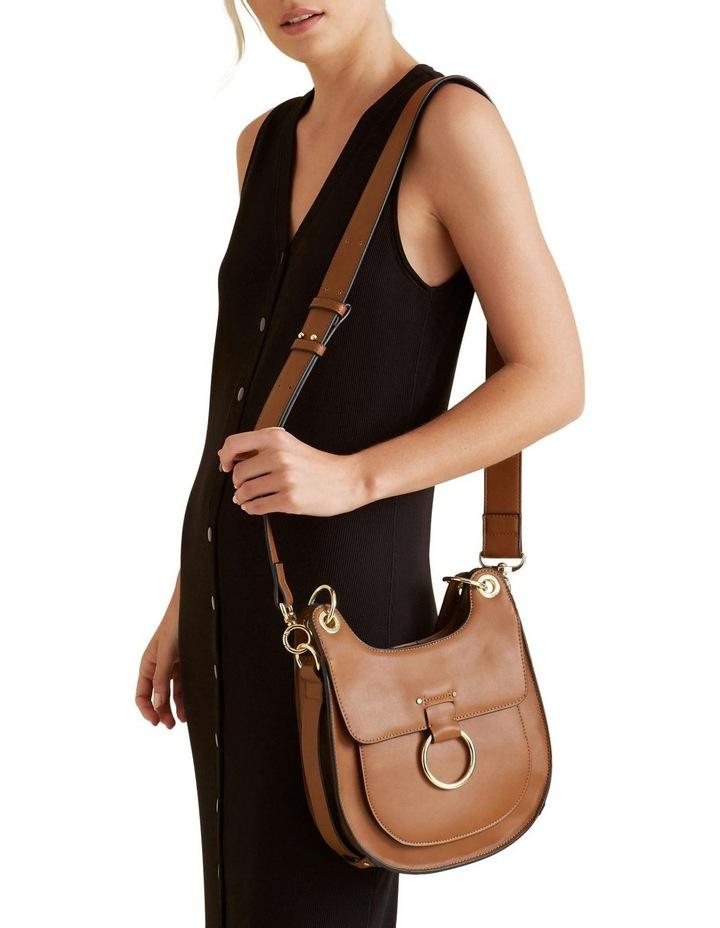 Maddie Saddle Bag image 2