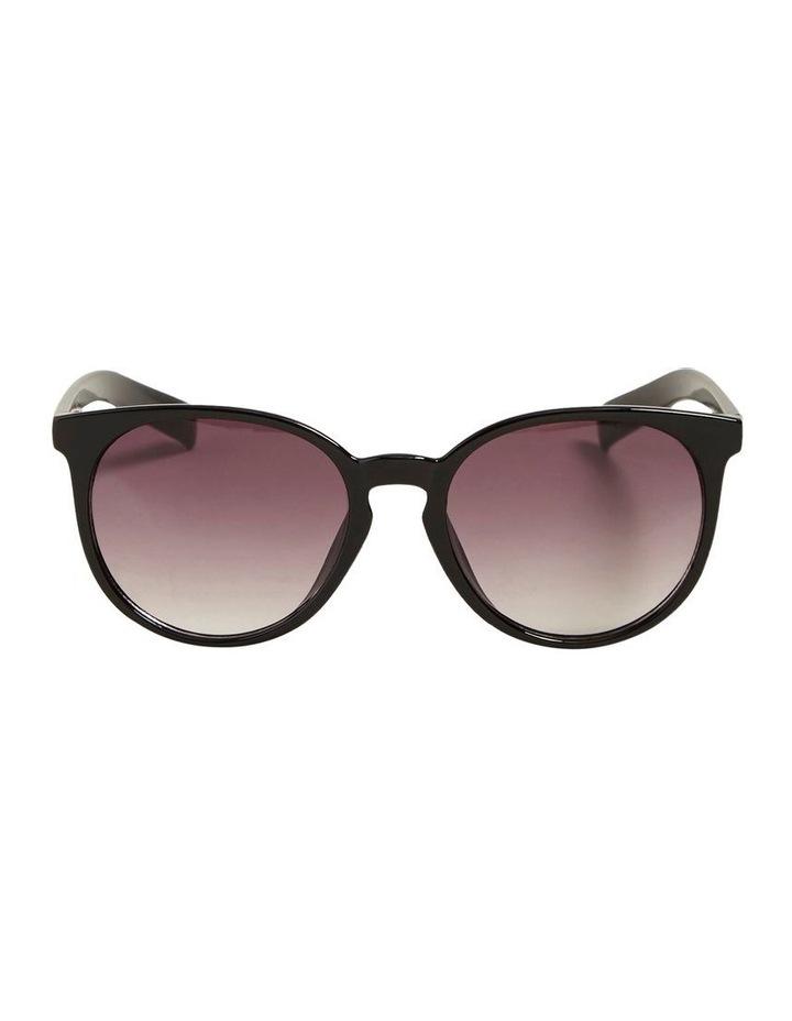 Clara Traditional Round Sunglasses image 1
