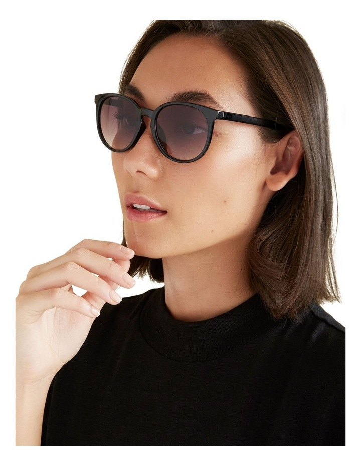 Clara Traditional Round Sunglasses image 2